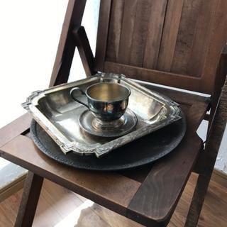 アンティーク食器セット ティーカップ 灰皿 お皿