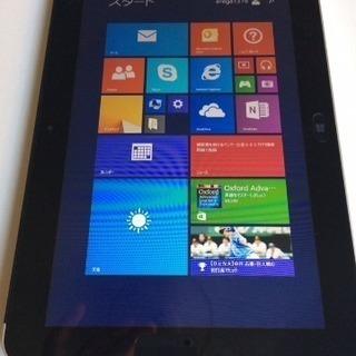 ワード エクセル搭載 HPの  Windows Pad  エリー...