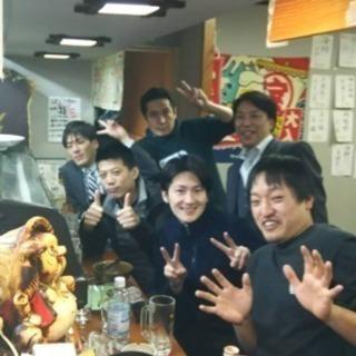 綾瀬の飲み友募集中!〜もはや、サークル活動にしたいぐらい〜