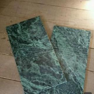 本大理石タイル 300×600 4枚セット 床材