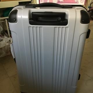 dfb024c15e 大阪府のスーツケース|中古あげます・譲ります 251〜|ジモティーで不 ...
