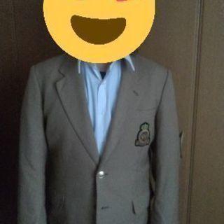 中学卒業の方!横浜市西区老松中学の男子の制服売ってください!の画像