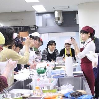 【横浜市】飾り巻き寿司 技能3級認定講座|JSIA 寿司インストラクター協会 【残り8名】 - 料理