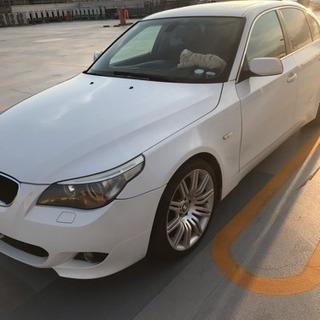 BMW 左ハンドル