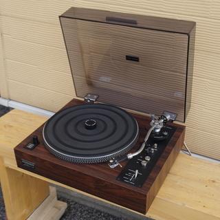 PIONEER PL-1100 レコードプレイヤー