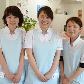 正看護師/正職員 募集! 昇給・賞与あり◎ 週休二日制の画像