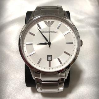 ◆EMPORIO ARMANI◆腕時計◆AR-2430◆クォーツ...