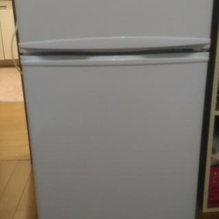 中古 BESTEK 冷蔵庫 小型 冷凍冷蔵庫 直冷式 2ドア 8...
