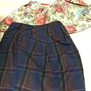 スカート2枚セット