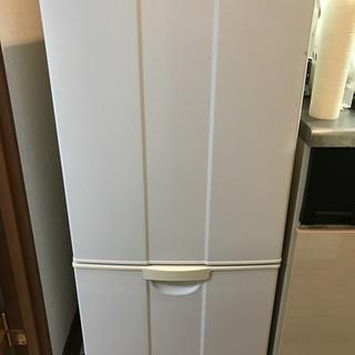 ハイアール HAIER ファン式 冷蔵庫 2ドア 138リットル