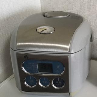 東京・炊飯器
