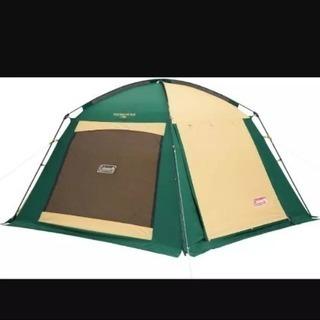 コールマン テント タープ タープテント キャンプ