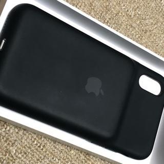 iPhone XS Smart Battery Case Bla...