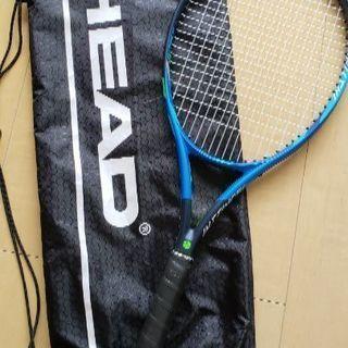 値下げしました☆テニスラケット☆HEAD&Wilson