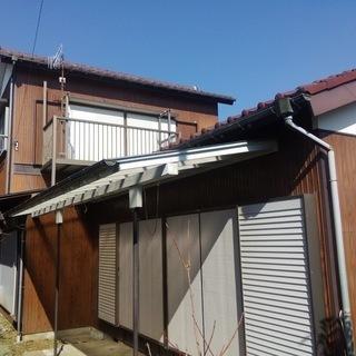 NAGANUKI HOUSE 一軒家 土地271.01㎡ 建物11...