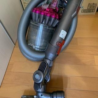 DYSON ダイソン DC22 モーターサイクロン式 掃除機 バ...