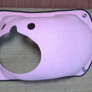 【終了】MOLOVET 猫窓ベッド...