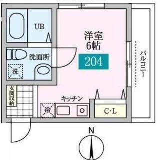 初期費用15000円のみ♪新築・京浜東北線!上大岡駅までも約12分