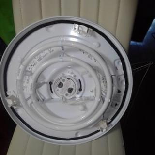 紐式シーリングライト ~8畳用 大光電機製 2011年製 - 家電