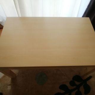 テーブル500円