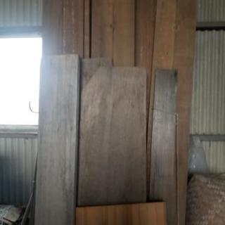 木材 廃材