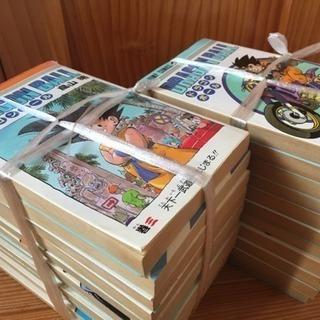 【お譲り先決まりました】【早期引き取り希望】ドラゴンボール3〜25巻