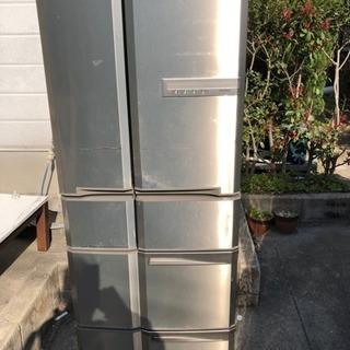5ドア冷蔵庫 mr-g47n