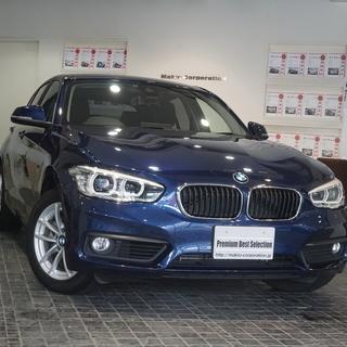 BMW 118i 1オナ/プラス&パーキング&ドライビン...