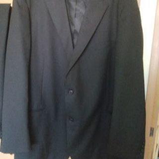 大きいサイズのスーツ