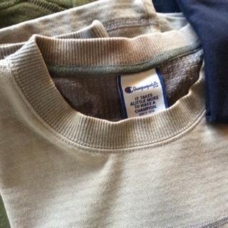メンズXL ポロシャツ  Tシャツ  中古