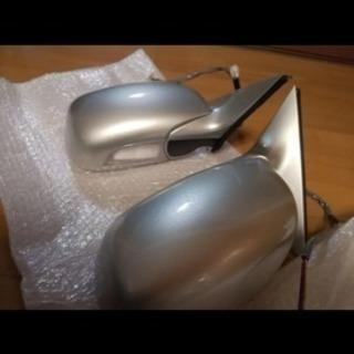 【新品・未使用】トヨタ純正サイドミラー