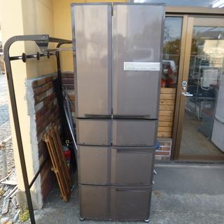 期間限定 3/21まで 三菱 5ドア冷蔵庫 MR-G42N…