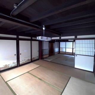 【敷金0礼金0キャンペーンです。ペット可】10DKの広い一戸建ての賃貸物件でました。 − 鳥取県