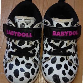 BABYDOLL 靴