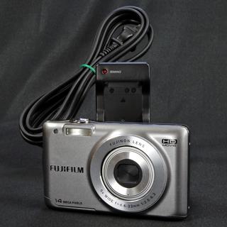 FUJIFILM デジタルカメラ FinePix JX500 1...