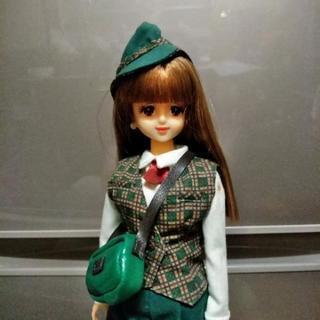 ジェニー人形