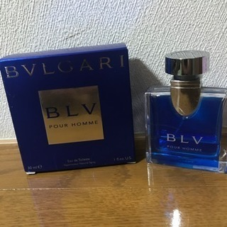 BVLGARI ブルガリ香水