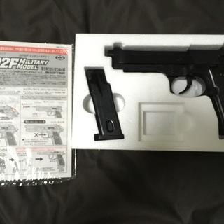 東京マルイ M92F ミリタリー No.17 エアガン
