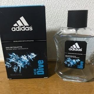 adidas アディダス 香水