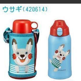 タイガー   ウサギ  コロボックル [ステンレスボトル (0....