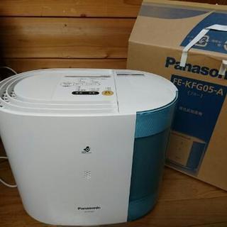 加湿器  パナソニック FE-KFG05-A(※フィルター欠品)