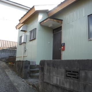 千葉中央区大巌寺町 貸家 戸建 庭付き フリーレント1ヵ月