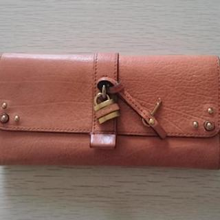 Chloe 長財布