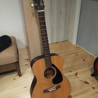 アコースティックギター ヤマハ