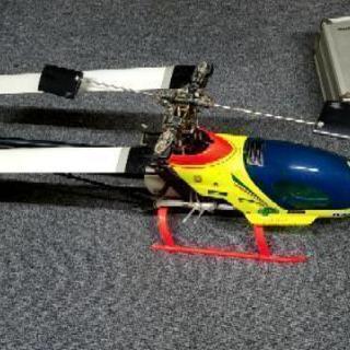 ヘリコプター(ジャンク)