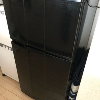 【値下げ】冷蔵庫 ハイアール