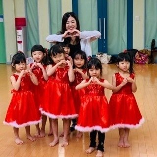 Dance & English