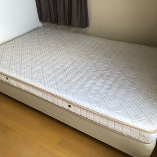 【無料です】フランスベッド セミダブル