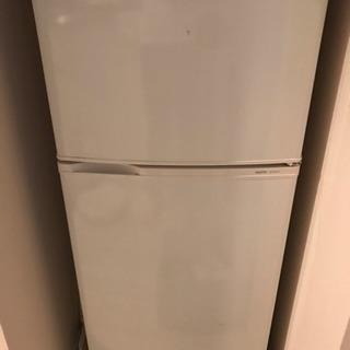 SANYO SR-YM110 冷蔵庫