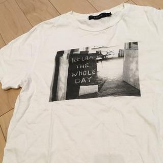 Tシャツ RAGEBLUE